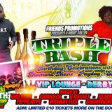 TRIPLE BASH - 26-01-19 - VIP LOUNGE, DERBY