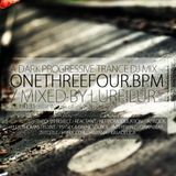 LURFILUR - ONETHREEFOUR.BPM - DARK PROGRESSIVE TRANCE DJ MIXSET - 130929