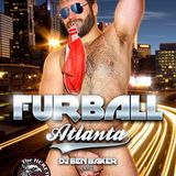 Furball Atlanta DJ Ben Baker Preview Mix 02.10.17