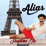 DJ ALIAS - Sexytime Mix