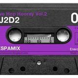 "Despamix#3: DJ2D2 ""Rave Hop Hooray Vol.2"""