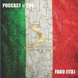 Sunctum Podcast #006 by FABO (ITA)