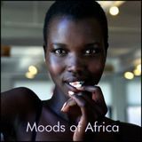 """DEEP SOULFUL AFRICAN - """"Moods of Africa"""""""