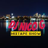 DJ NICO G MIXTAPE SHOW