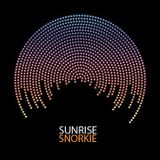 Audio for Sunrise by Snorkie
