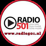 2016-03-25 - 22.00u - Radio501 Blues met Dime - Marathon 2016 - Dime & Rogier