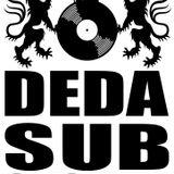 Dj IMS HEALTH mix vinyl dubstep ( Deda sub System )