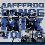 Dance Mix Vol. 16 by aafffroo
