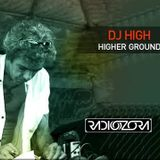 Higher Ground - exclusive recording for Radio Ozora 2014