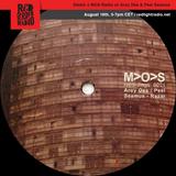 Delsin x MOS Radio w/ Aroy Dee & Peel Seamus