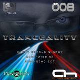 Tranceality 008 AH.FM