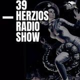 39 Herzios Radio Show 14 guest. Moomba