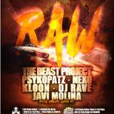 Road to Raw - Dj Nexo