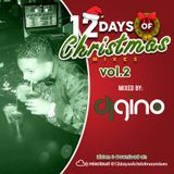 4th Day of Christmas Mixes Vol. 2 w/ DJ Gino