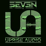 The Uprise Audio Show on Sub FM - Episode 13 - Seven and Toast 18/03/2015
