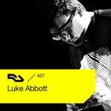 Luke Abbott – RA.427 / 2014.08.04