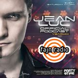 Jean Luc - Official Podcast #138 - ONLY MY PRODUCTION 2016 (Party Time on Fajn Radio)