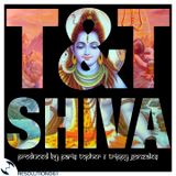 T&T - Shiva (Topher's Vocal Mix)