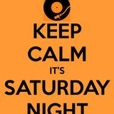 10pm on a Saturday Night