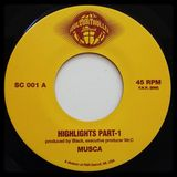 Markey Funk (Israel) feat. Mr.C & Gonzo on Teder FM, 2013