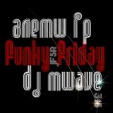 Funky Friday Show 315 (10032017)
