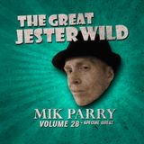 VOL. 28 - MIK PARRY