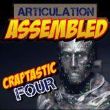 Episode 015 - Craptastic Four