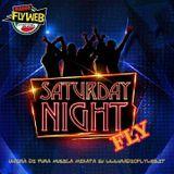 Saturday Night Fly #2