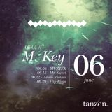 Tanzen. Guest Mix: M. Key (2012-06-01)