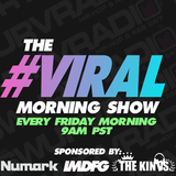 The #Viral Morning Show w/ DJ Big Red-1 || 7.13.12