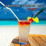 DJ Light - Gramophone` Summer` 2016
