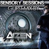 Vangar Pres. Sensory Sessions Ep.12 w/Aizen Guest Mix