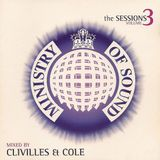 Ministry Of Sound - The Sessions Volume 3 - Clivilles & Cole
