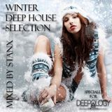 Winter Deep House Selection 2015-2016