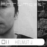 Thrumcast 011 - Helmut J