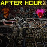 "DJ MARIO Z ""AFTER HOURS 2016"""