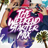 Sup2 Weekend Starter Mix 21_07_17