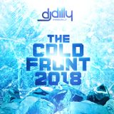 DJ Dilly - The Cold Front 2018