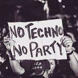 January 2018 Djay2 Techno