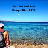 Jit Sun and Bass 2016 Competition