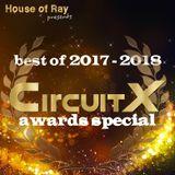 CircuitX Awards Special (2018)