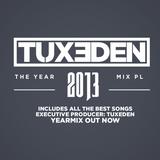 Tuxeden Yearmix 2013