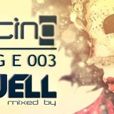 Floating // Stage 003 (Mixed By Squell)