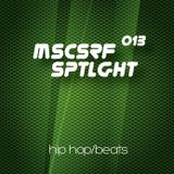 013 musicserf spotlight hip hop/beats