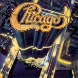 ONCE UPON A TIME : Chicago By Painter Donald