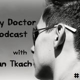 Roman Tkach - Angry Doctor Podcast #020