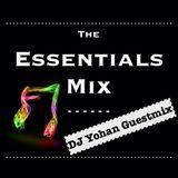 Essentials Ep 26 (DJ Yohan Guestmix)