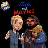 Mats and Marks 004: RAW 5/16/16 wrap-up & Extreme Rules preview