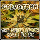Galvatron - The Super Lemon Haze Blend (Chilled Out DNB Mix)