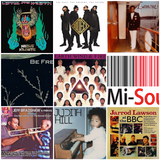 Instant Vintage on Mi-Soul Tuesday March 31st 2015